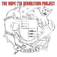 PJ HARVEY - THE HOPE SIX DEMOLITION PROJECT * VINYL