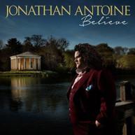 JONATHAN ANTOINE - BELIEVE VINYL