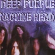 DEEP PURPLE - MACHINE HEAD * VINYL