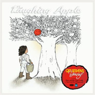 YUSUF / CAT STEVENS - THE LAUGHING APPLE * CD