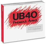 UB40 - PRESENT ARMS CD