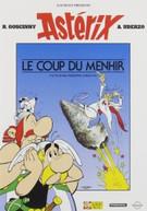 ASTERIX LE COUP DE MEMHIR DVD