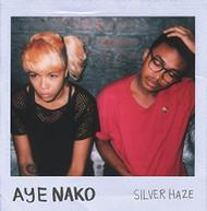 AYE NAKO - SILVER HAZE CD