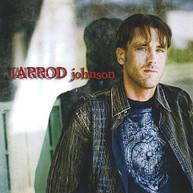 JARROD JOHNSON - JARROD JOHNSON CD