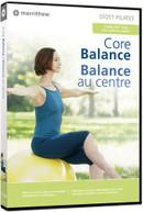 CORE BALANCE (UK/FRE) DVD