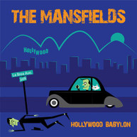 MANSFIELDS - HOLLYWOOD BABYLON VINYL