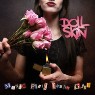 DOLL SKIN - MANIC PIXIE DREAM GIRL VINYL