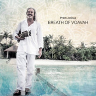 PREM JOSHUA - BREATH OF VOAVAH CD