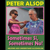 PETER ALSOP - SOMETIMES SI SOMETIMES NO! / DVD