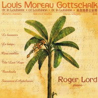 GOTTSCHALK /  LORD - SELECTED WORKS CD