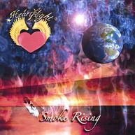 HEARTFLIGHT - SMOKE RISING CD