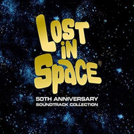 LOST IN SPACE: 50TH ANNIVERSARY COLLECTION SOUNDTRACK CD