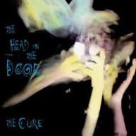 THE CURE - THE HEAD ON THE DOOR * VINYL