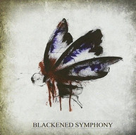 BLACKENED SYMPHONY CD