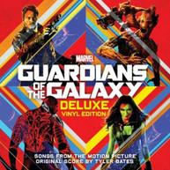 SOUNDTRACK - GUARDIANS OF THE GALAXY (2LP) * VINYL