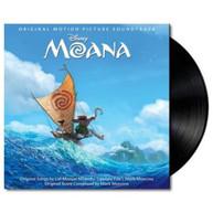 SOUNDTRACK - MOANA * VINYL