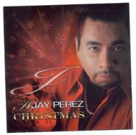 JAY PEREZ - JAY PEREZ CHRISTMAS CD