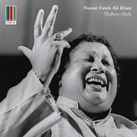 NUSRAT FATEH ALI KHAN - SHAHEN SHAH VINYL