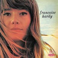 FRANCOISE HARDY - LE PREMIER BONHEUR DU JOUR VINYL