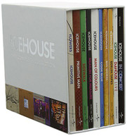 ICEHOUSE - ICEHOUSE: 40TH ANNIVERSARY BOX SET * CD