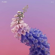 FLUME - SKIN (2LP LIMITED EDITION) * VINYL