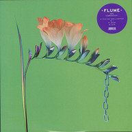 "FLUME - SKIN COMPANION EP I (12"" LP) - EXCLUSIVE TO INDIES * VINYL"