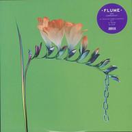 "FLUME - SKIN COMPANION EP I (12"" LP) - EXCLUSIVE TO INDIES * VINYL"