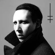 MARILYN MANSON - HEAVEN UPSIDE DOWN * CD
