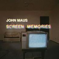 JOHN MAUS - SCREEN MEMORIES * VINYL