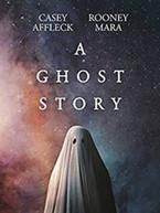 A GHOST STORY [UK] BLU-RAY
