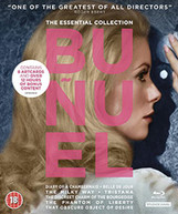 BUNUEL BOXSET [UK] BLU-RAY