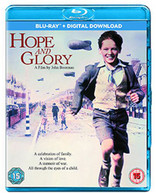 HOPE & GLORY [UK] BLU-RAY