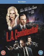 LA CONFIDENTIAL [UK] BLU-RAY