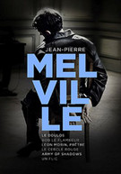 MELVILLE BOXSET [UK] BLU-RAY