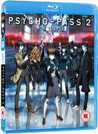 PSYCHO PASS SEASON 2 [UK] BLU-RAY