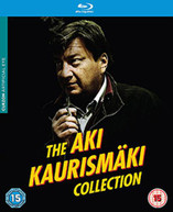 THE AKI KAURISMAKI COLLECTION [UK] BLU-RAY