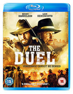 THE DUEL [UK] BLU-RAY