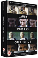 THE LAURA POITRAS COLLECTION [UK] BLU-RAY