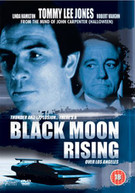 BLACK MOON RISING (1985) [UK] DVD