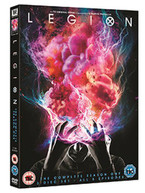 LEGION SEASON 1 [UK] DVD