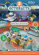 OCTONAUTS CHRISTMAS ADVENTURES [UK] DVD