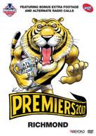AFL PREMIERS 2017: RICHMOND (2017)  [DVD]