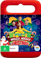 THE WIGGLES: WIGGLY, WIGGLY, CHRISTMAS (2017)  [DVD]