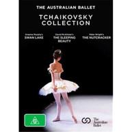 THE AUSTRALIAN BALLET - TCHAIKOVSKY COLLECTION * DVD