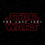 JOHN WILLIAMS - STAR WARS: THE LAST JEDI - SOUNDTRACK CD
