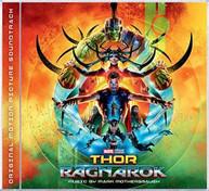 THOR: RAGNAROK / VARIOUS CD