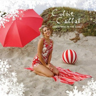 COLBIE CAILLAT - CHRISTMAS IN THE SAND VINYL