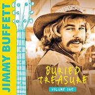 JIMMY BUFFETT - BURIED TREASURE CD