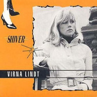 VIRNA LINDT - SHIVER CD