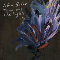 JULIEN BAKER - TURN OUT THE LIGHTS CD